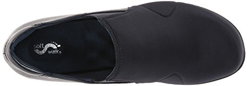 Loafer Tilton Women's Slip On SoftWalk Navy nAgp6Pq
