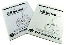 boiler log book - 3