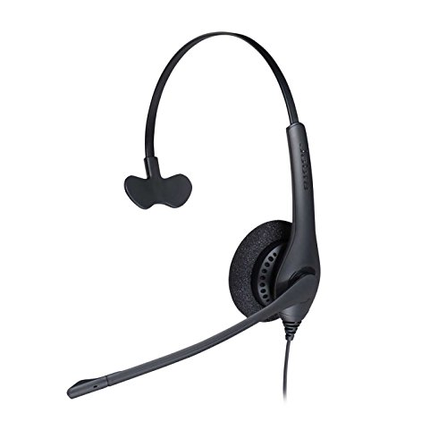 Jabra Headset Wired Noise - 8