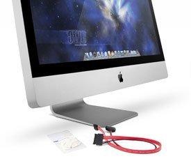 Montare secondo SSD su iMac mid 2011 - iMaccanici Assistenza Mac