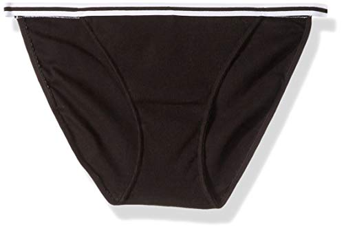 Cosabella Junior's Ana Bikini, Black, Large ()