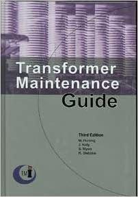 Amazon transformer maintenance guide 9780939320028 m transformer maintenance guide 3rd edition fandeluxe Gallery