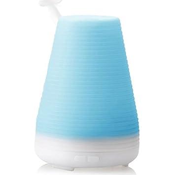 eDealMax 100 ml de aceite esencial humidificador de Vapor frío Con el modo de niebla Ajustable