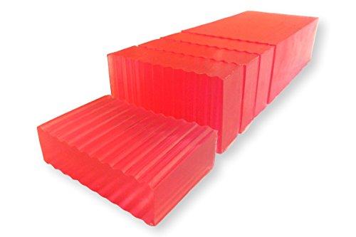 Cheap tamarinda Glycerin Soap, 3 pound loaf – Ruby Grapefruit
