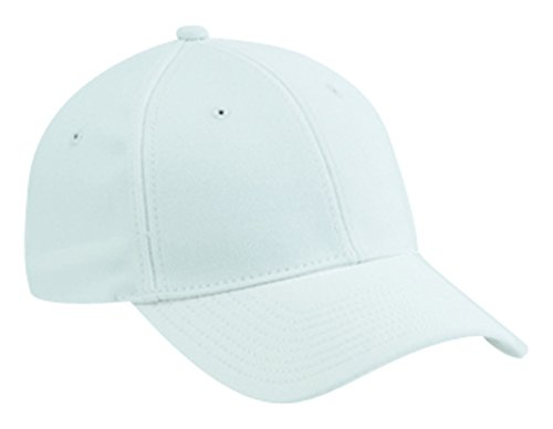 Otto A-Flex Stretchable Deluxe Wool Blend Low Profile Pro Style Caps