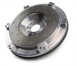 Fidanza 130891 Flywheel for Toyota MR2, ()