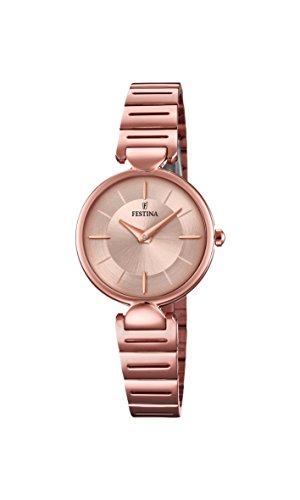 Festina Mademoiselle F20322/1 Wristwatch for women
