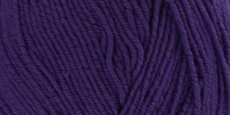 Premier Yarns Purple Wool-Free Sock Yarn