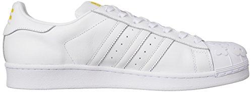 adidas Superstar Pharrell S - Zapatillas Hombre Blanco