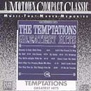''The Temptations - Greatest Hits, Vol. 1''