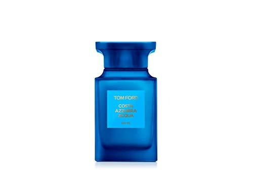 Tom Ford Costa Azzurra Acqua for Men Eau De Toilette Spray, 3.4 Ounce (Tom Ford Neroli Portofino Eau De Toilette)