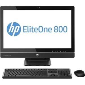 HP EliteOne K1K45UT#ABA 23-Inch Desktop (Black)