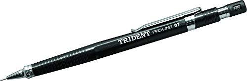 Lapiseira, Trident Pro-Line, Preto, 0.7 mm