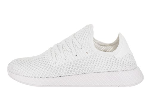 adidas Men's Deerupt Runner Originals Running Shoe White / White-white pick a best for sale buy cheap how much cheap largest supplier free shipping limited edition discount authentic online 8cal8G