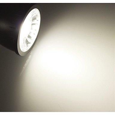 3W LED Spotlight 1 COB 320 lm Warm White Cool White Dimmable AC 110/220 V 1 pc , 100-120v