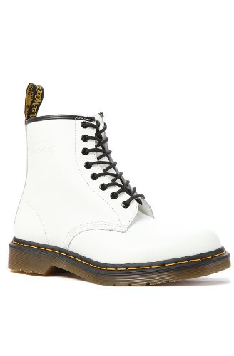 Dr. Martens 1460 Smooth, Stivaletti Unisex-Adulto Black, Blue, Brown, Red &