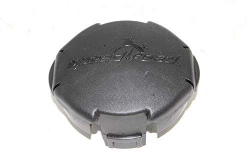 (X472000070 Speed Feed 400 Trimmer Head Wear Cap Spool Cover 4