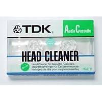 TDK Audio Limpiador de Cabezales de Cassette