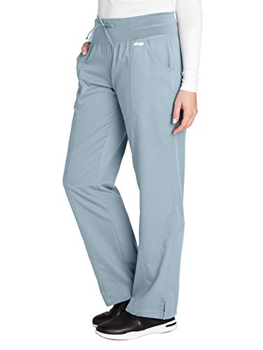 (Grey's Anatomy Active 4276 Yoga Pant Moonstruck M)