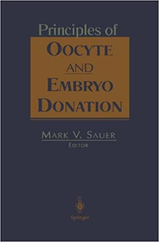 Ilmaisia latauksia kirjoille mp3-muodossa Principles of Oocyte and Embryo Donation 1461272262 PDF DJVU FB2