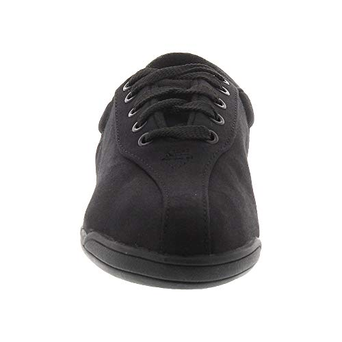 Walking AP1 Sport Easy Spirit microfiber Shoe Black U8t5wq
