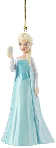 Frozen Snow Queen Elsa Ornament