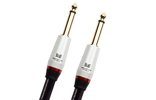 Monster SP2000-I-21 - 21' Studio Pro 2000 Instrument Cable by Monster