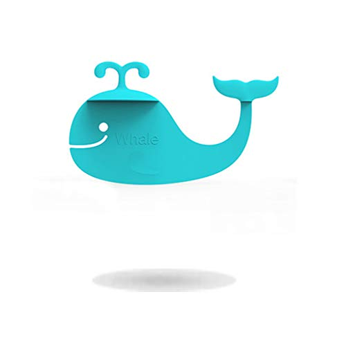 Eraimp Whalemark - Finny Animal Bookmark Whale Bookmarks for Kids Adults - Novelty Gifts Cute Whale Swim in The Books -