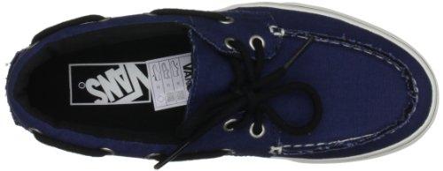 Vans Zapato Del Barco, Baskets mode mixte adulte blue