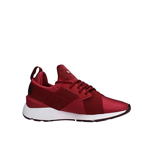 Sneaker Bordo Puma 01 368427 Femme q6BxwS7E