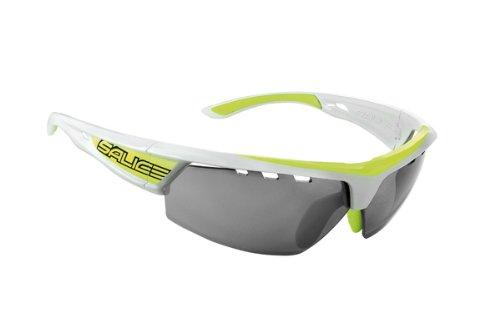 TALLA UNISEX. Salice 005RWB - Gafas de ciclismo