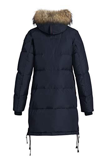 Fonc Bleu Noir Manteau Parka Noir Parajumpers Uni Femme n6S0Yzqz