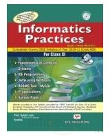 Informatics Practices for Class XI (with CD) pdf
