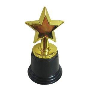 Stars Medal Trophys Trophies (4.5