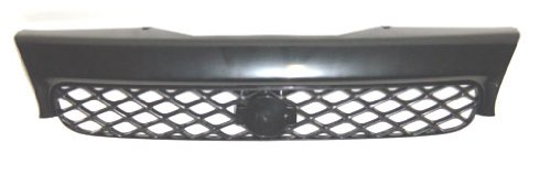 Partslink Number NI1200178 Unknown OE Replacement Nissan//Datsun Quest Van Grille Assembly