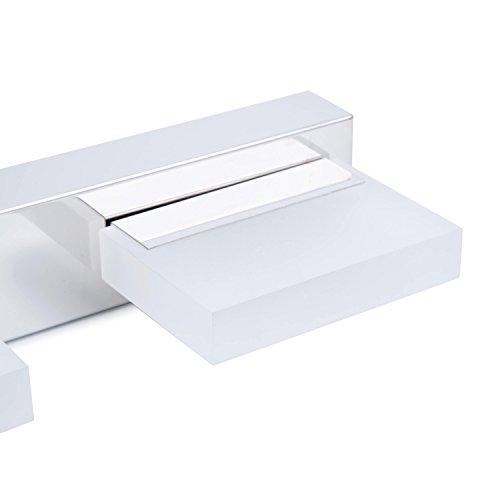 Modern Led Vanity Lights : Lightess Modern Bathroom Vanity Light LED Bath Lights Fixtures Make Up Mirror Sconce Lighting ...