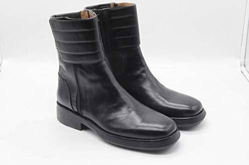 (Star Trek Enterprise costume replica Boots handmade leather costume boots custom)