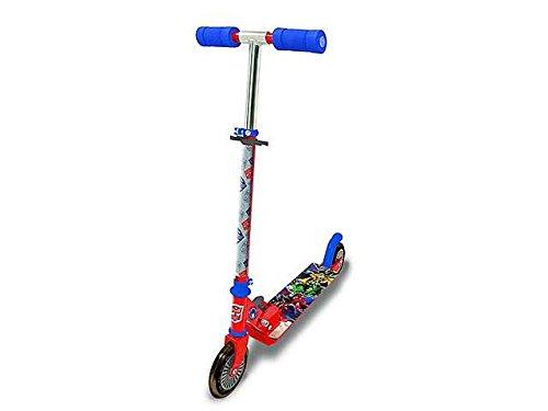 Transformers patinete scooter juguete Giochi Educativi ...