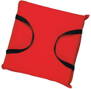 Kent Type IV Foam Cushions 807801 Red ()