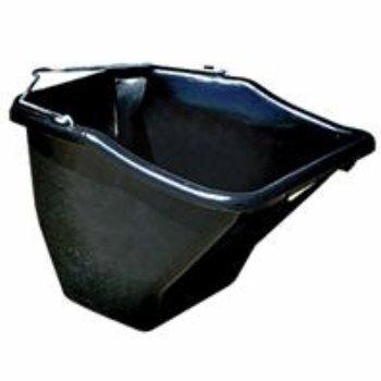 Little Giant Plastic Better Bucket, 20-Quart, - Types Structure Facial