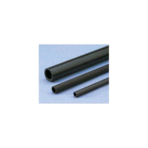 /Tubo in fibra di carbonio 3/X 2/mm lunghezza 1000/mm Graupner 5221.3.2/
