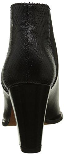 Elizabeth Stuart Lima 115 - Botas Mujer Negro - negro (negro/negro)