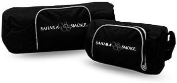 Sahara Smoke | Shisha | Pipa de agua | Bolsa | Pequeño