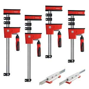 Bessey KREX2440 REVOlution Clamp Kit by Bessey (Image #1)