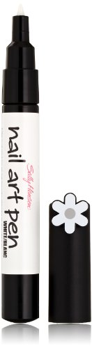 Sally Hansen Nail Art Pen 01 White