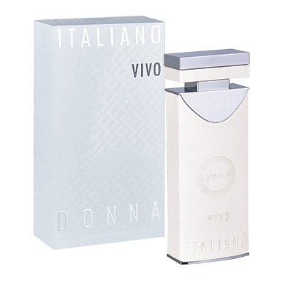Armaf Italiano Vivo Eau De Parfum Spray for Women, 3.4 oz - Sterling Perfume
