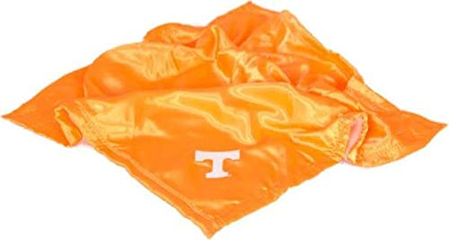 (TENBB - Tennessee Volunteers Baby - Blanket - Officially Licensed - Happy Feet & Comfy Feet)