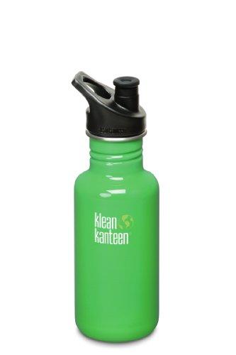 Klean Kanteen Classic Stainless Bottle