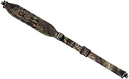 """BROWNING    X-CELLERATOR 25/"""" RIFLE SLING Mossy Oak Break Up Country   Last Ones!"""