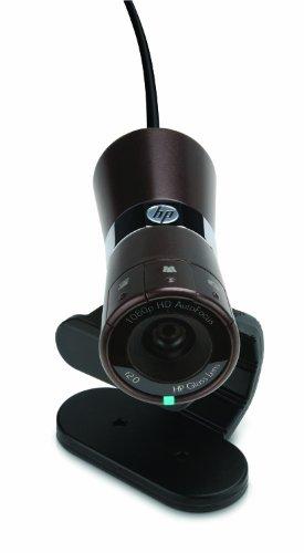 HP Webcam HD-4110-1080P Autofocus Widescreen Webcam